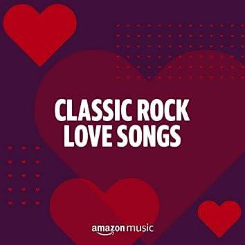 Classic Rock Love Songs