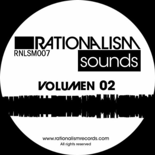 Rationalism Records - Rnlsm007