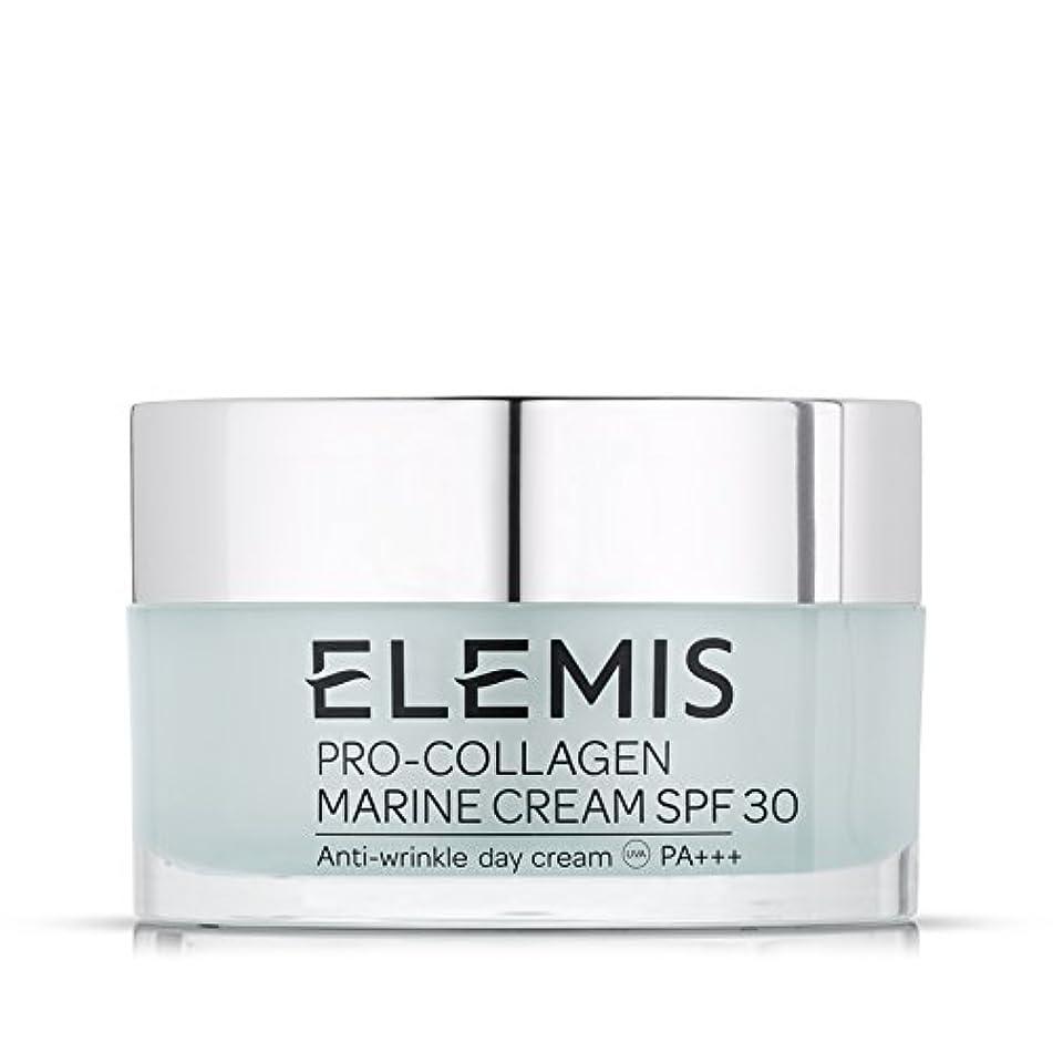 エレミス Pro-Collagen Marine Cream SPF 30 PA+++ 50ml/1.6oz並行輸入品