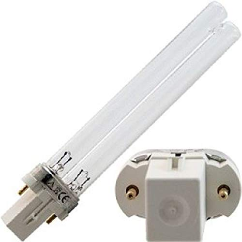 Starlighting Oase Living Water 54984 9W 9 Watt OEM Quality, Premium Compatible UV Bulb Used in 800, 1600, 3000 & 400 Models