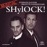Shylock!