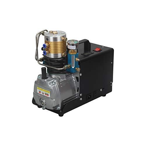 Kompressor Hochdruck Hochdruckluftpumpe...