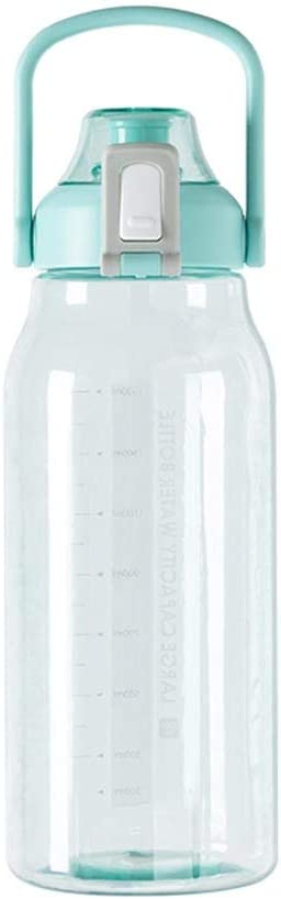 Pitcher OFFicial BPA Free Large Capacity Water Bottle Best Max 59% OFF Sports