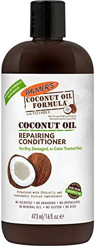 Palmer s Coconut Oil Formula Repairing Hair Conditioner 16 Ounce product image