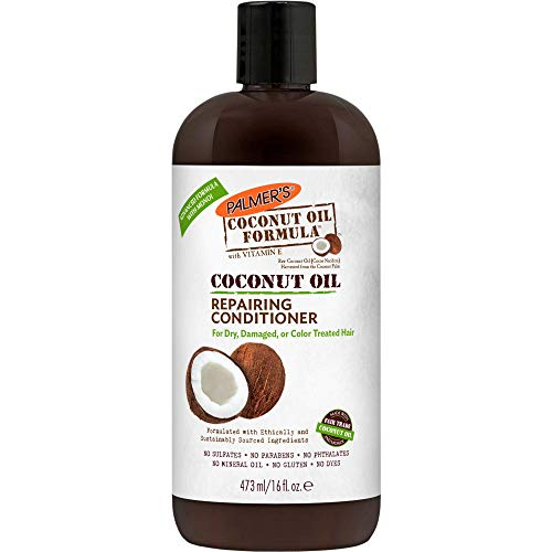 Palmer's Coconut Oil Formula Repairing Hair Conditioner, 16 Ounce