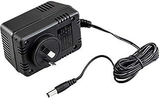 12VAC 1.0A AC Power Supply 2.1MM Plug