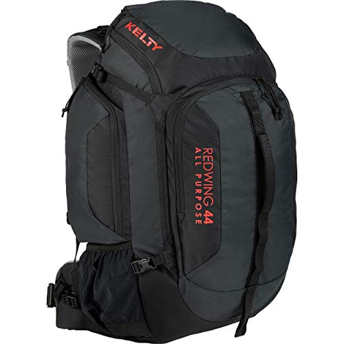 Kelty Redwing 44 Liter Backpack, All Purpose Black