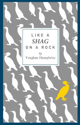 Like a Shag on a Rock (English Edition)