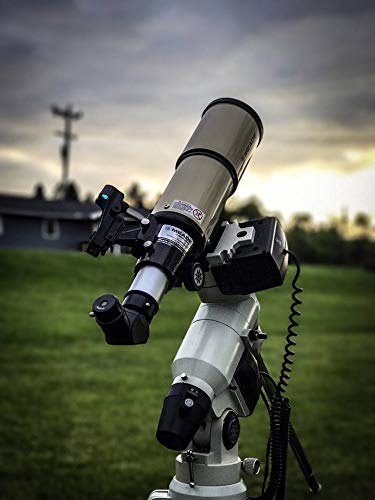 Meade Instruments 222001 80mm Adventure Scope with Accessories, Tripod...