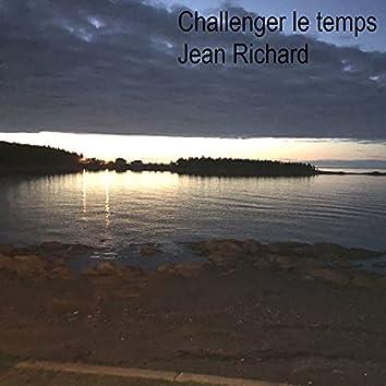 Challenger le temps