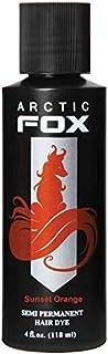 Arctic Fox Sunset Orange アークティック フォックス サンセット オレンジ 118ml