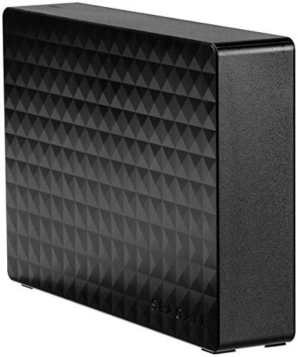 Seagate Steb8000402 - Disco Duro Externo de 8 TB (USB 3.0)