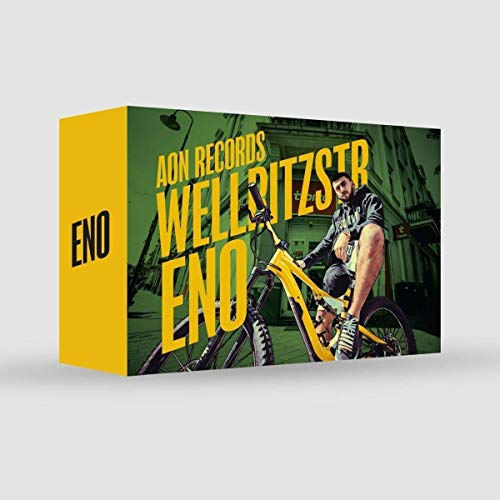 Wellritzstrasse (Ltd.Fanbox)