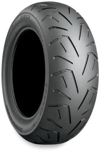 Bridgestone Exedra G852 High Performance Radial Rear Tire - 210/40R18, Tire Size: 210/40-18, Rim...