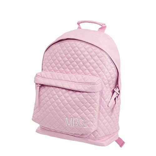 Greta Menchi WE900000 - Mochila infantil, color rosa
