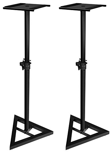 Ultimate Support JS-MS70 JamStands Series Studio Monitor Stands