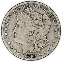 1888 O Morgan Dollar $1 Very Good
