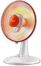 TD Calentadores Eléctricos Hogar Pequeño Calentador Solar Abierto Y Caliente Luz Oscura No Hace Daño A Los Ojos Ahorro de energía