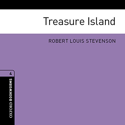 Couverture de Treasure Island (Adaptation)