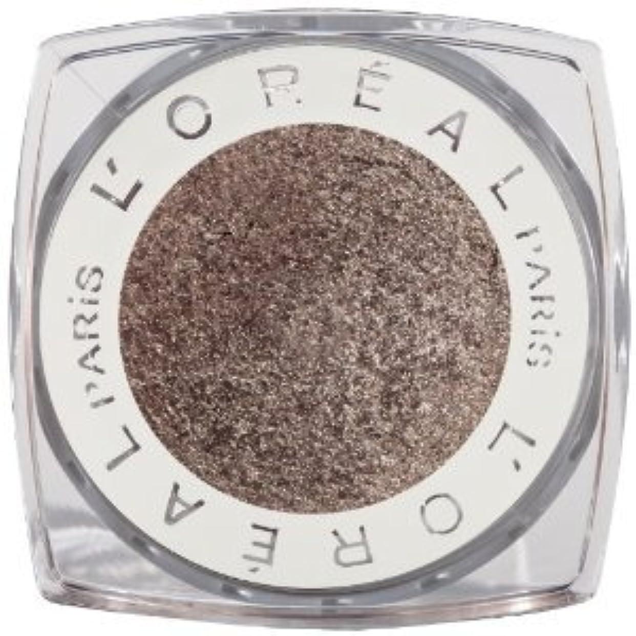 液体大宇宙優勢L'Oreal Infallible Eye Shadow Bronzed Taupe (Pack of 2) (並行輸入品)
