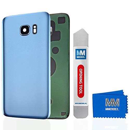 MMOBIEL Tapa Bateria/Carcasa Trasera con Lente de Cámara Compatible con Samsung...