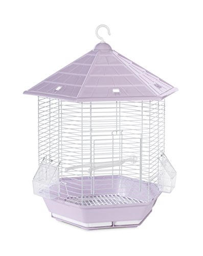 PREVUE PET PRODUCTS Copacabana Bird Cage Lilla SP31998LILAC, Lilla