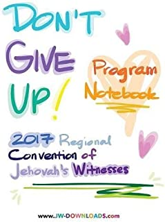 2017 regional convention program