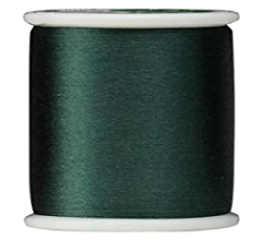 Blue Ice Clover 132 Silk Thread
