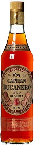 Capitan Bucanero Viejo Reserva Rum, 1er Pack (1 x 700 ml)
