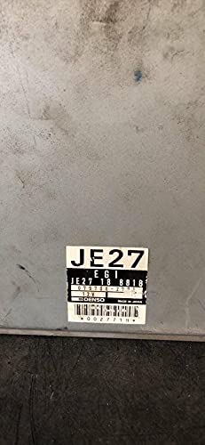 ECM fits 1990-1991 Mazda Now free shipping 929 881B ecu sale computer 18 JE27