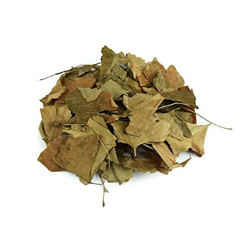 Charlotte Mall Ginkgo We OFFer at cheap prices biloba leaves 500g wild of