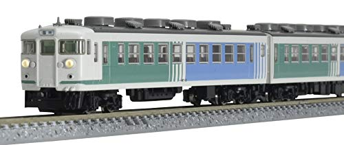 TOMIX Nゲージ 167系電車 メルヘン色 セット 4両 98356 鉄道模型 電車