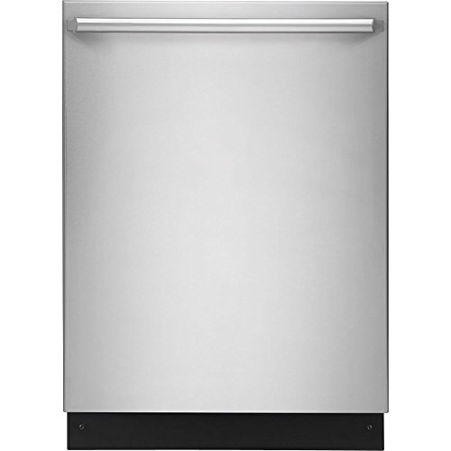Electrolux EI24ID50QS IQ-Touch 24' Stainless Steel Fully Integrated Dishwasher - Energy Star