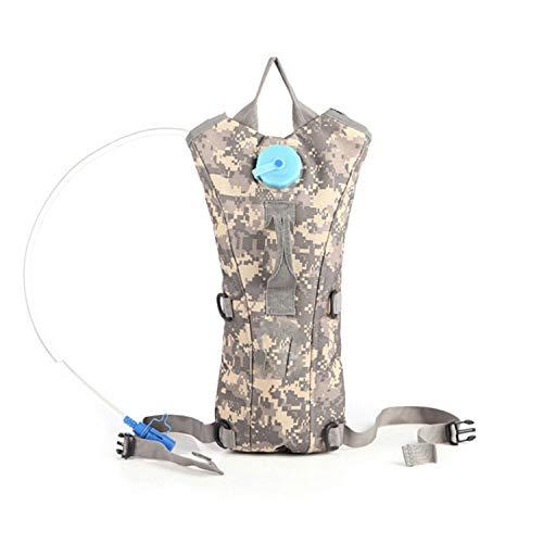 XINXI-MAO Praktisch Outdoor-Wasser-Rucksack, Reitwasser-Tasche, Mehrfarbig optional, tragbare Campingartikel Nützlich (Style : B)