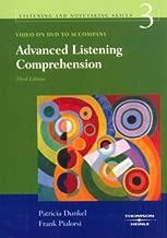 Advanced Listening Comprehension: Listening and Notetaking Skills, 3rd Edition