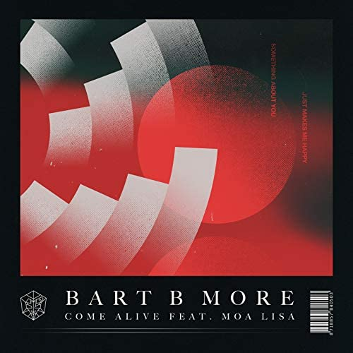 Bart B More feat. Moa Lisa