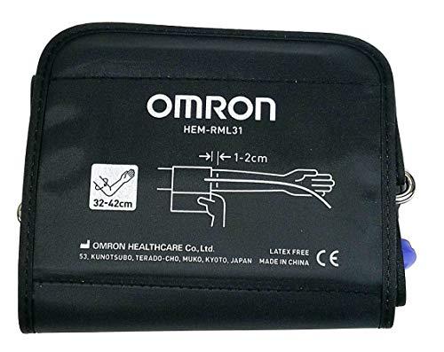 オムロン(OMRON) 血圧計 太腕用腕帯 HEM-RML31
