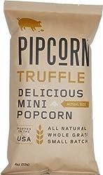 Mini-popcorn Truffles