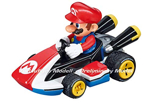 Carrera RC 370430002 2,4GHz Kart(TM) Mini RC, Mario