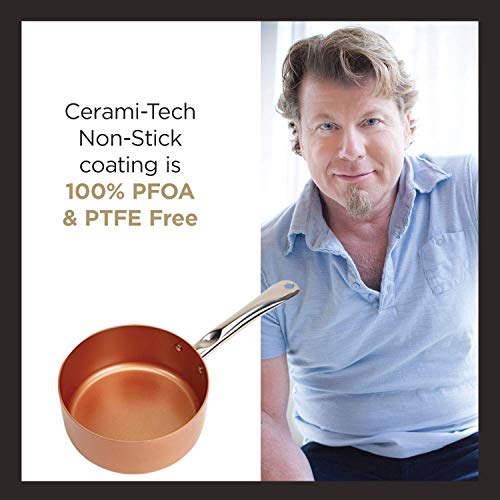 good copper cookware