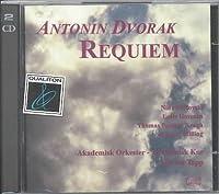 Requiem by Dvorak
