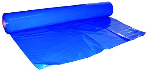 7mil Heat Shrink Wrap 17ft by 34ft for Winterizing Weather Proofing Shipping Protecting Boat Protection and Winterize (17ft x 34ft)