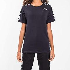 T-Shirt Donna KAPPA X DISNEY