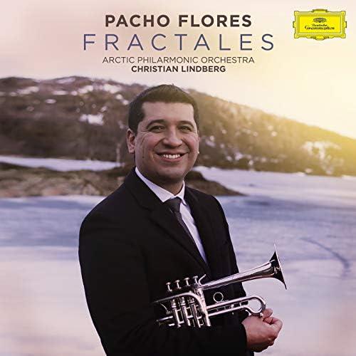 Pacho Flores, Arctic Philharmonic Orchestra & Christian Lindberg