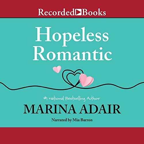 Hopeless Romantic Titelbild