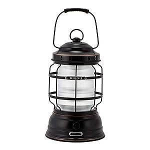 """[ベアボーンズ リビング] Barebones Living フォレストランタン LED アウトドア キャンプ ライト 照明 LIV-..."""""""
