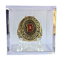 Legacy Rings Display Case for Championship Ring (1 Case)