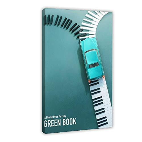 Póster de la película Green Book 2