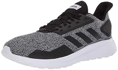 adidas Men's Duramo 9 Running Shoe, Core Black/Core Black/Footwear...