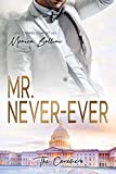 Mr. Never-Ever (The Cavaliers 1)